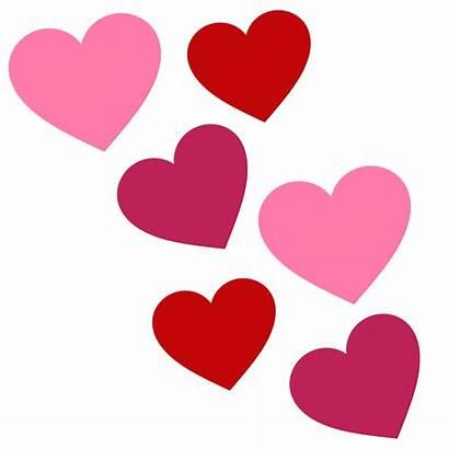 Heart Clipart Valentines Downloads