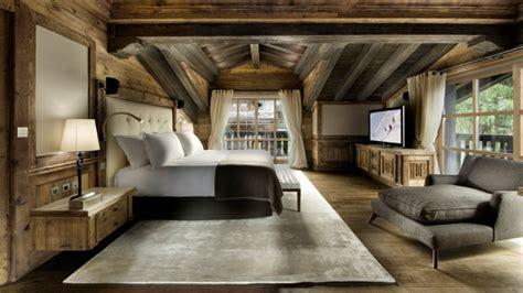 refaire sa cuisine rustique en moderne chalet ski d un luxe extrême à courchevel vivons maison