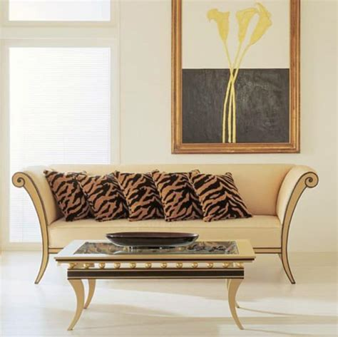 Contemporary Wooden Sofa by Upholstered Wooden Sofa Classic Contemporary Style