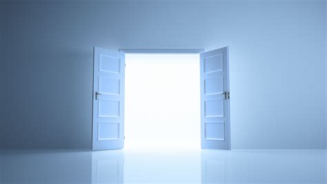 at the door 3 ways to if an open door is from god the