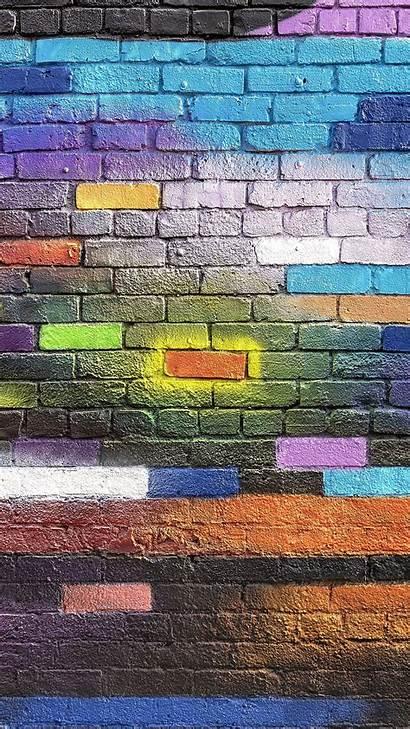 Abstract Graffiti 4k Wallpapers Wall Streetart Brick