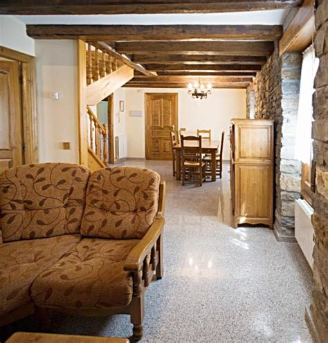In Casa Sba Bcc It Apartamentos Casa Buisan Broto Huesca