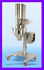Common Machineries Used In Pharmaceutical Tablet Manufacturing