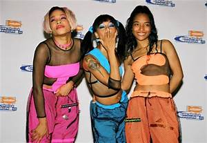 TLC leaves Lisa 'Left Eye' Lopes out of 'Waterfalls ...