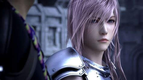 final fantasys lightning   interview  fashion