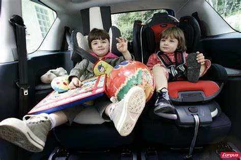 siège auto sécurité routière nouveaux sièges auto sécurité facilitée l 39 argus