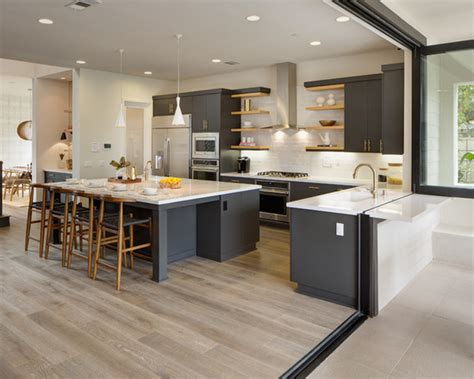Kitchen Design Ideas by 20 Amazing Large Kitchen Design Ideas Style Motivation