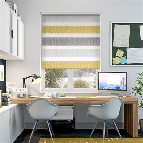 Kitchen Horizontal Blinds by 17 Best Blinds Sophisticated Stripes Images On
