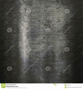 Grunge Steel Metallic Plate Royalty Free Stock Photography ...