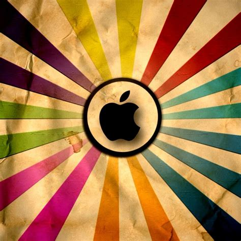 Apple Super Vintage Ipad Wallpaper Download