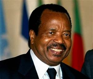 Armed Cameroon protestors tells President Paul Biya to go ...