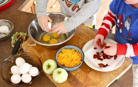 recipes for preschoolers to make whole family cookbook review amp giveaway recipe a b c 925