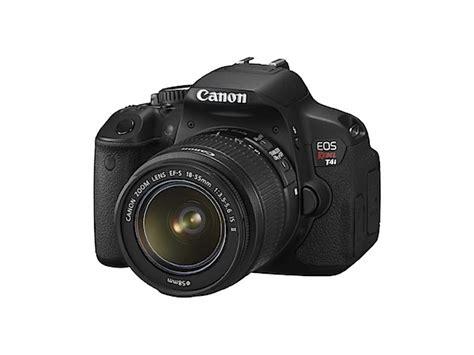 Popular Digital Cameras And Gear