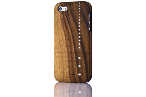 wood iphone solid wood for iphone 5 walnut idryad