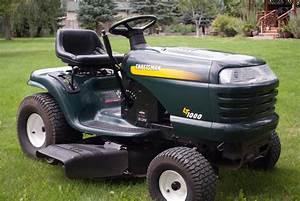 Craftsman 20 Hp Riding Mower Manual