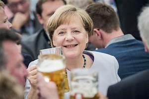 Germany's Merkel Signals Deepening Rift With U.S. Under ...