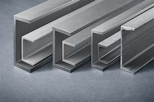 Profilé Inox En U : profils en u en acier inoxydable montanstahl ~ Dailycaller-alerts.com Idées de Décoration