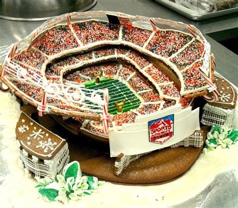 sports authority field  mile high cakecentralcom