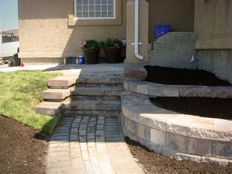 Pisa Retaining Wall by Retaining Walls The Lawn Salon