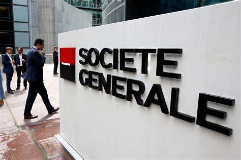 siège société générale la société générale symbole de la défiance des marchés