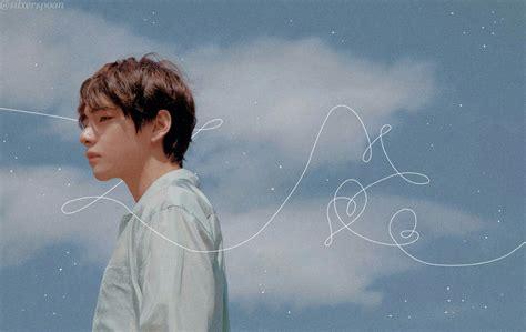 Pis v2.0 | đăng nhập Taehyung icons |♡ | Desktop wallpapers tumblr, Bts ...