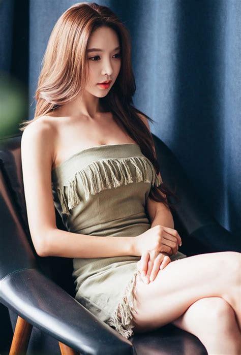 Park Soo Yeon Sexy Asian Celebrity Hot Asian Girls Sexy Photos Playsports88