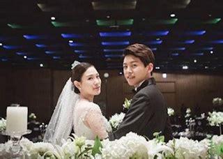 ucapan selamat menikah  bahasa korea  benar goomell