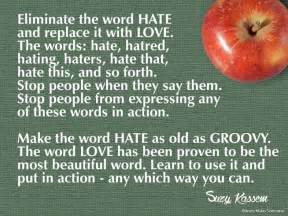 Quotes About Love and Hate