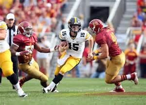 Iowa State football: Cy-Hawk rivalry 6th-best non ...