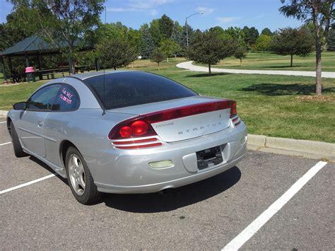 2002 Dodge Stratus Pictures Cargurus
