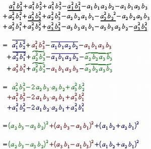 Betrag Vektor Berechnen : die fl che des parallelogramms ist somit ~ Themetempest.com Abrechnung