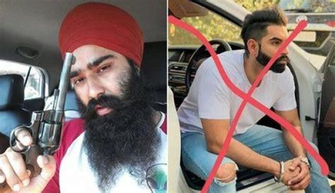 Attacker Of Parmish Verma Arrested In Chandigarh