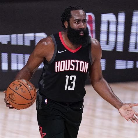 NBA Trade Rumors: Latest on James Harden, Gordon Hayward ...