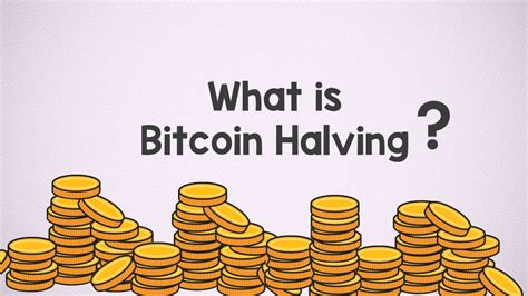According to the bitcoin algorithm, there will be 33 halvings in total, after which the fixed part of the block reward will become less than 1 the third halving, which took place on 11 may 2020, as well as the previous bitcoin halving, did not cause an immediate price increase. Bitcoin Halving 2020 | Bitcoin Halving Effect on Price ...