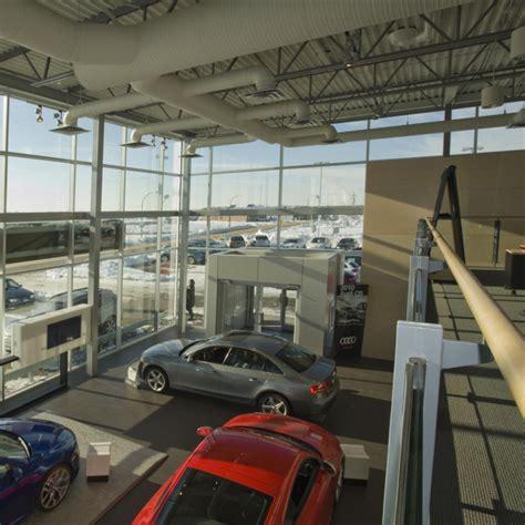 audi dealership interior aodbt architecture interior design