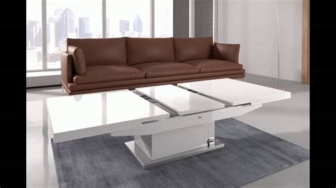 coffee table converts to dining table furniture convertible beds for small spaces collapsible