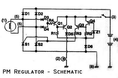 kubota voltage regulator wiring diagram 39 wiring