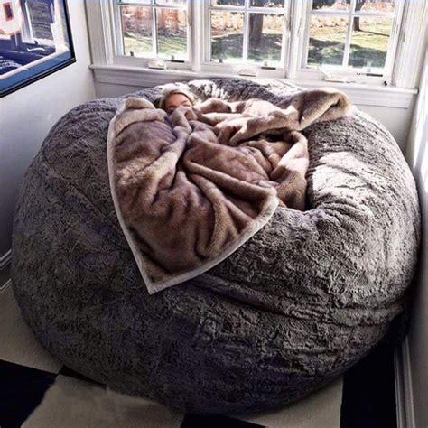 under blanket bed fan bean bag bed pinteres