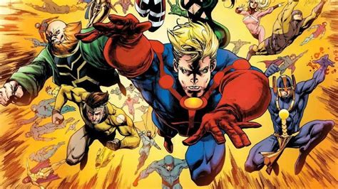 Marvel Characters That We'll Likely See In Mcu Phase 4