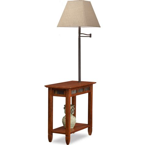 end tables with built in outlets chairside end table with l table with built in l