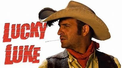 Lucky Luke Fanart Tv Movies French