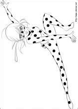 dibujos de miraculous las aventuras de ladybug