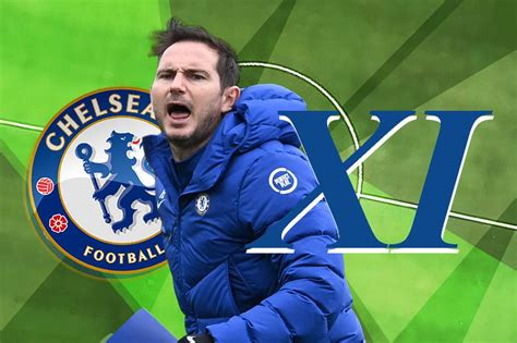 Chelsea XI vs Morecambe: Confirmed team news, predicted ...