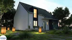 Faire Construire Une Maison : maisons concept constructeur centre val de loire ~ Farleysfitness.com Idées de Décoration