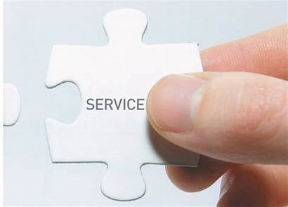 Service Selling Sell Services Business Company Marketing