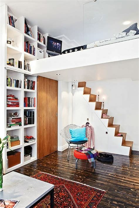 une chambre à la cagne 1001 idées comment aménager une chambre mini espaces