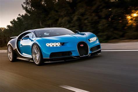 Bugatti Chiron Roadster is a No-Go - Rare Car Sales ...