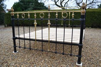 Bedsteads For Sale by Antique Beds Antique Bedsteads Brass Beds