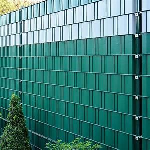 Zaun Sichtschutz Grün : zaun nagel moderner sichtschutz doppelstabmattenzaun ~ Watch28wear.com Haus und Dekorationen