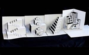 27  Amazing 3d Paper Art